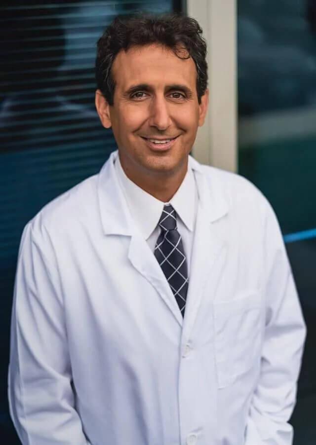 Dr. Mark Sivieri