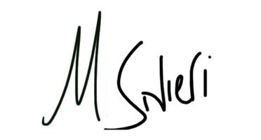 Dr. Mark Sivieri Signature