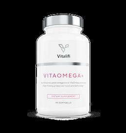 VitaOmega - 1 Bottle